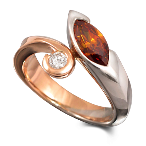 Passion Cognac Diamond